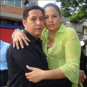 Anciano Bernardo Betancourt